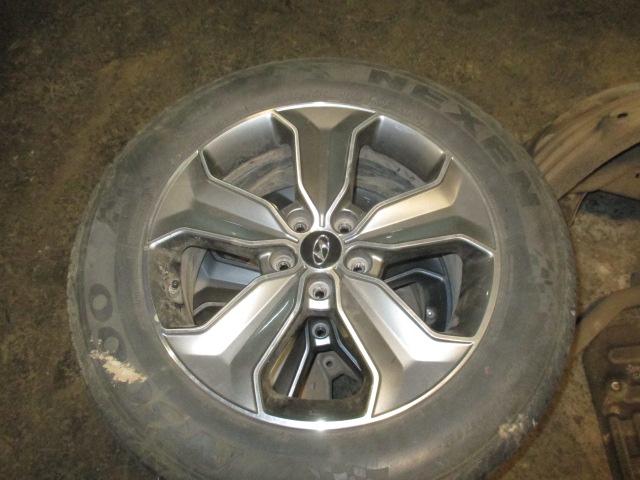 Диск колесный литой R18 Grand Santa Fe