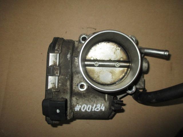 Заслонка дроссельная 2,0 G4KD Sportage 2011-/ix35 2011-