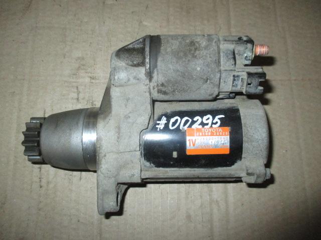 Стартер 2.4-3.5 Camry V40 2006-2011