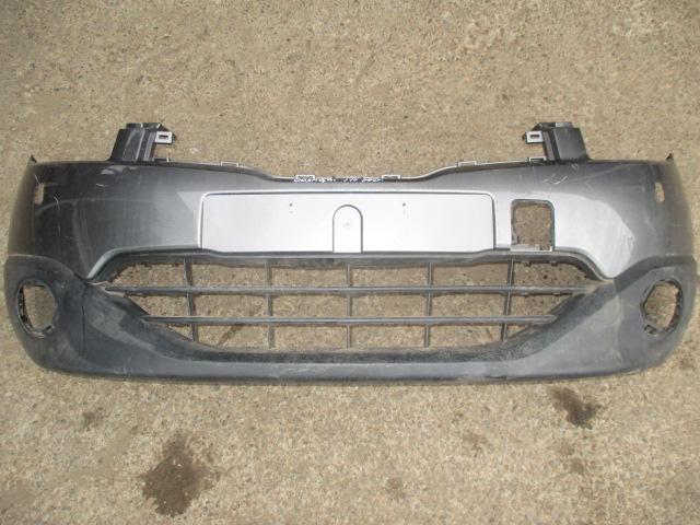 Бампер передний Nissan Qashqai J10 2006-2013 после 2010 г.