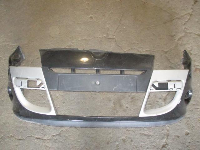 Бампер передний Renault Megane 3 (3-дв. купе)
