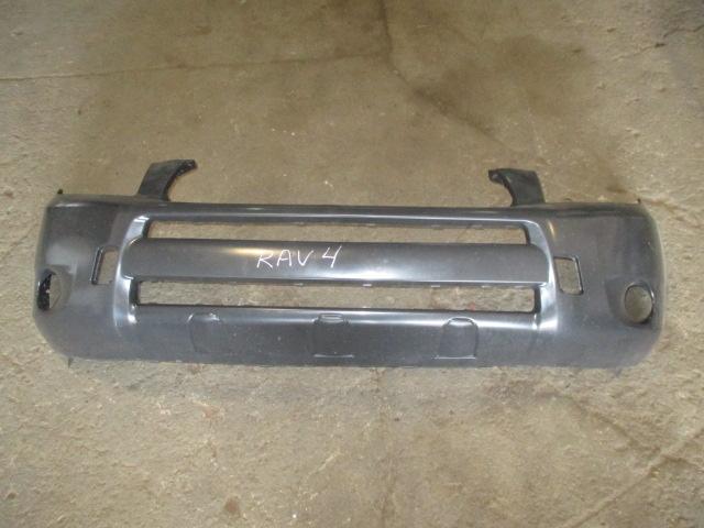 Бампер передний Toyota Rav 4 2006-2013 до 2008 г. аналог