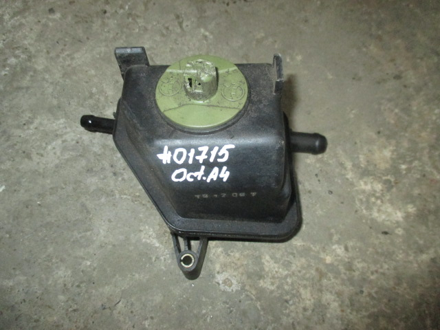 Бачок ГУР Skoda Octavia A4 2000-2011