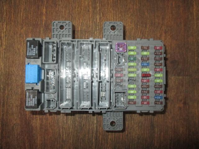 Блок предохранителей салонный Honda Civic 5D 2006-2012