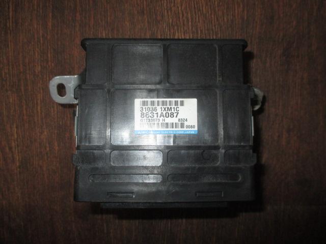 Блок управления АКПП CW6W 3.0 V6 Mitsubishi Outlander XL 2006-2012
