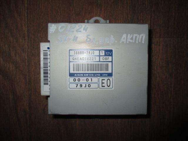 Блок управления АКПП Suzuki SX-4 2006-2013