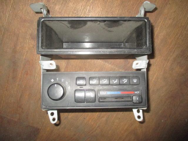 Блок управления отопителем Nissan Almera Classic B10