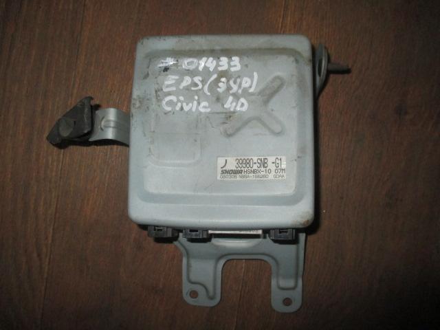Блок управления ЭУР (Модуль EPS) Honda Civic 4D 2006-2012