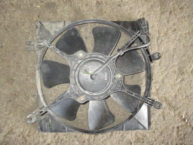 Вентилятор радиатора Kia Spectra
