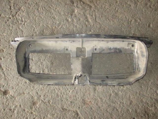 Воздуховод радиатора BMW X1 E84 2009-2015