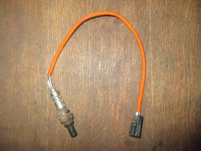 Датчик кислородный Logan/Largus (оранжевый провод)