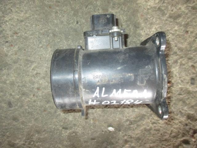 ДМРВ Almera Classic B10 QG16
