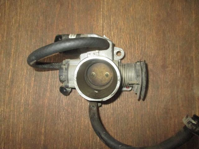 Заслонка дроссельная механическая 1.3 8V Chevrolet Lanos/Daewoo Sens
