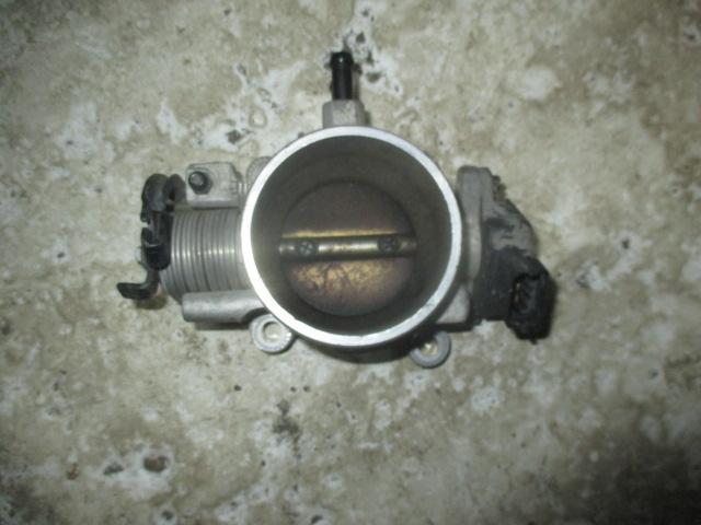 Заслонка дроссельная механическая Hyundai Sonata 2001-2010