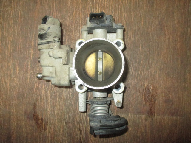 Заслонка дроссельная механическая MR479QA 1.5 16V Geely MK, MK Cross