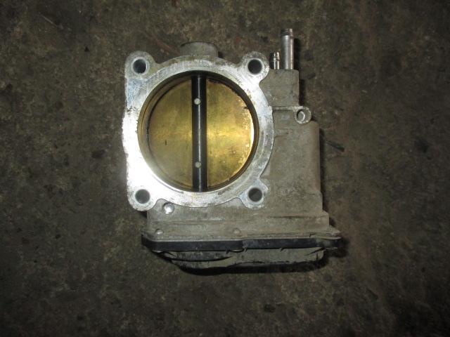 Заслонка дроссельная электрическая 3.5 Toyota Camry V40 2006-2011