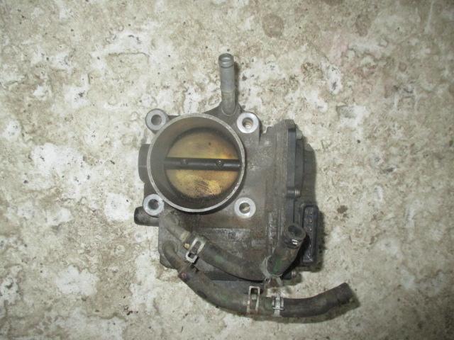 Заслонка дроссельная электрическая Honda CR-V 2007-2012