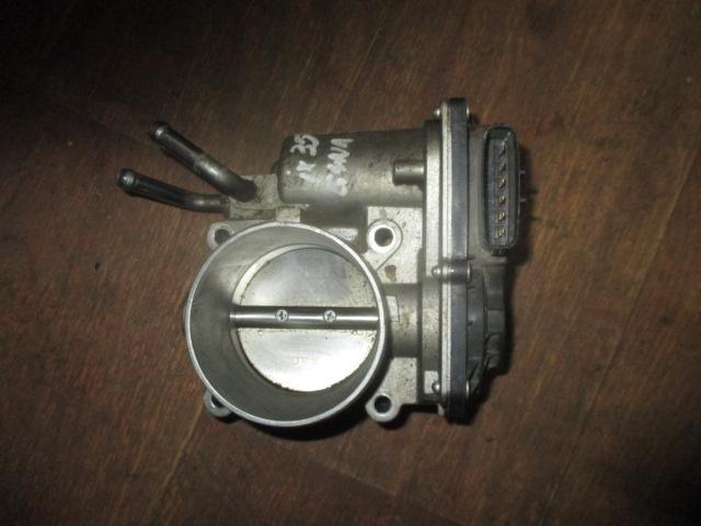 Заслонка дроссельная электрическая Hyundai ix35 2011-