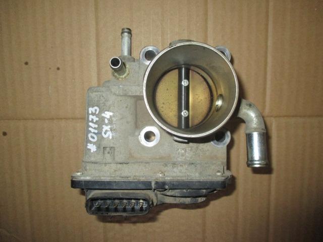 Заслонка дроссельная электрическая M16A Suzuki SX-4 2006-2013