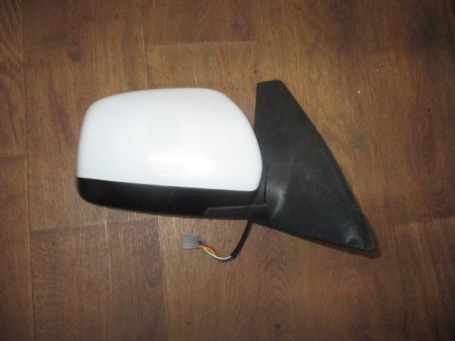Зеркало заднего вида правое электрическое с обогревом Chery Tiggo