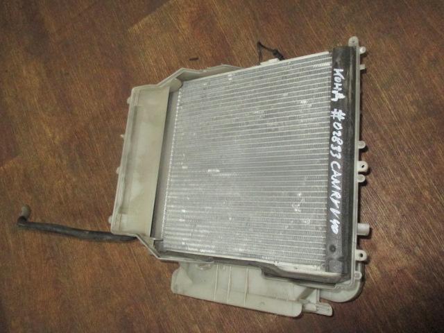 Испаритель кондиционера 3.5 Toyota Camry V40 2006-2011