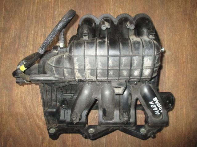 Коллектор впускной 1.4 8V Fiat Albea