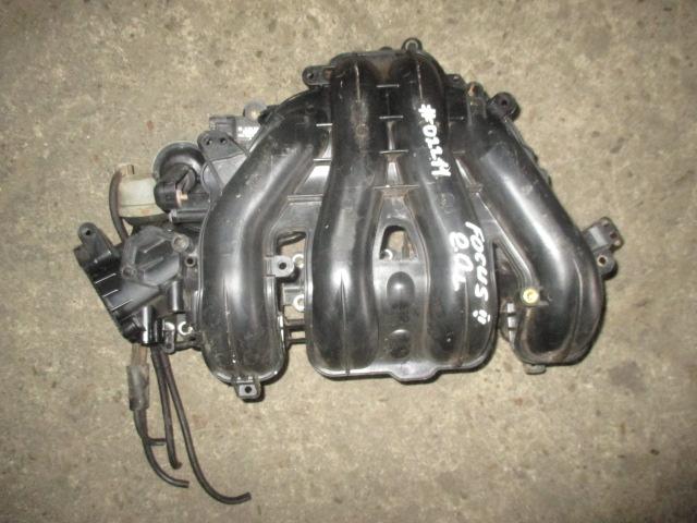 Коллектор впускной 2.0 Ford Focus 2 2005-2011