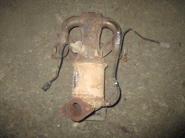 Коллектор выпускной с катализатором 1.4-1.6 Hyundai Elantra 2006-2011