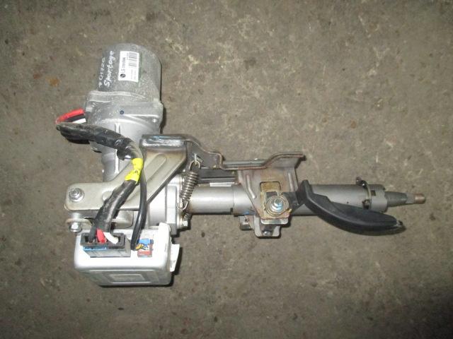 Колонка рулевая с ЭУР Kia Sportage 2011-