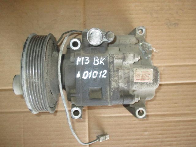 Компрессор кондиционера 1.6 Mazda 3 BK 2003-2009