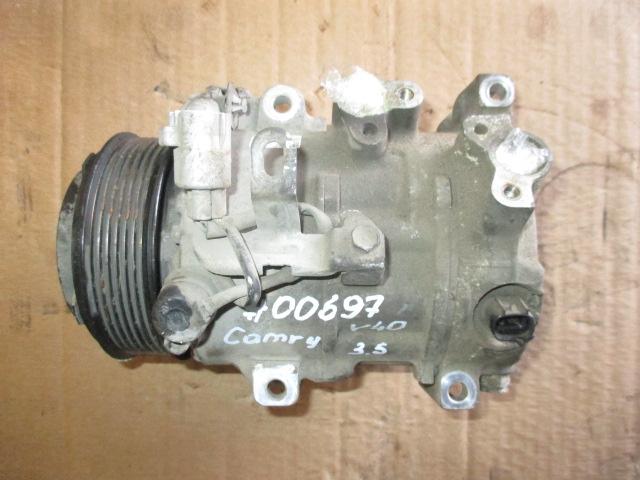 Компрессор кондиционера 3.5 Camry V40 2006-2011