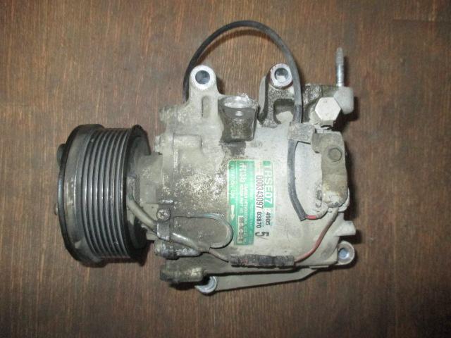 Компрессор кондиционера Honda Civic 4D 2006-2012