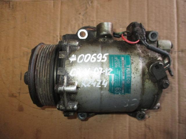 Компрессор кондиционера K24Z4 CR-V 2007-2012