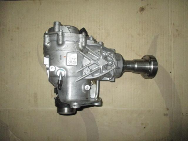 Коробка раздаточная 2.0 TDCI T7MA 150 л.с. МКПП EJ5P-7L486-HC Ford Kuga 2012-