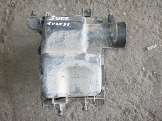 Корпус воздушного фильтра 1.6 HR16DE Nissan Juke F15
