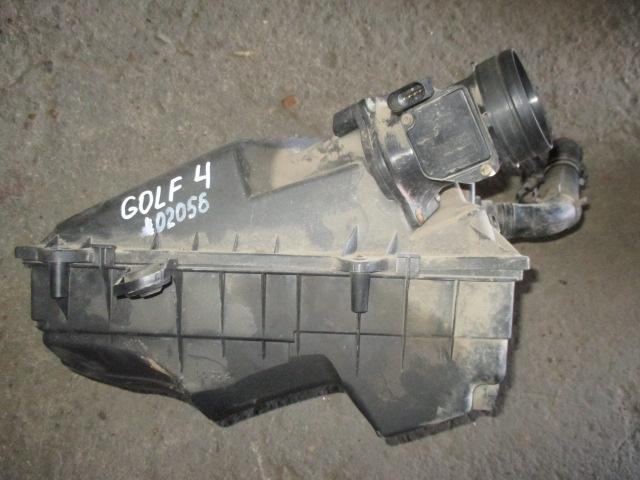 Корпус воздушного фильтра AEH 1.6 VW Golf 4 1997-2005