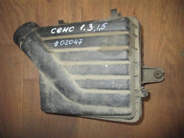 Корпус воздушного фильтра Chevrolet Lanos/Daewoo Sens