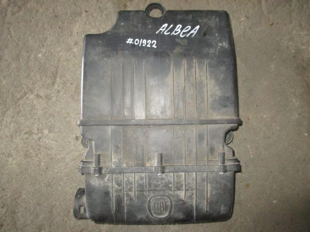 Корпус воздушного фильтра Fiat Albea