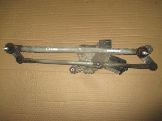Механизм стеклоочистителя в сборе Chevrolet Cruze 2009-