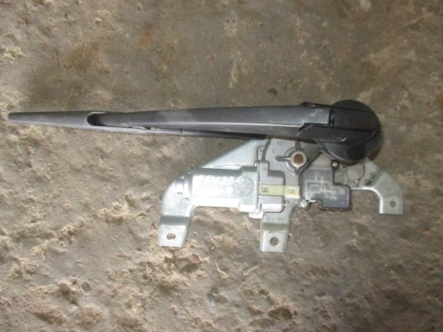 Механизм стеклоочистителя задний Suzuki SX-4 2006-2013