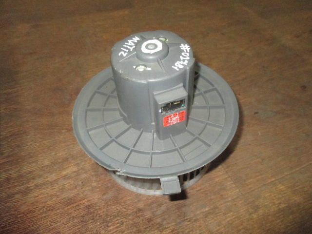 Моторчик отопителя ( без кондиционера) Daewoo Matiz