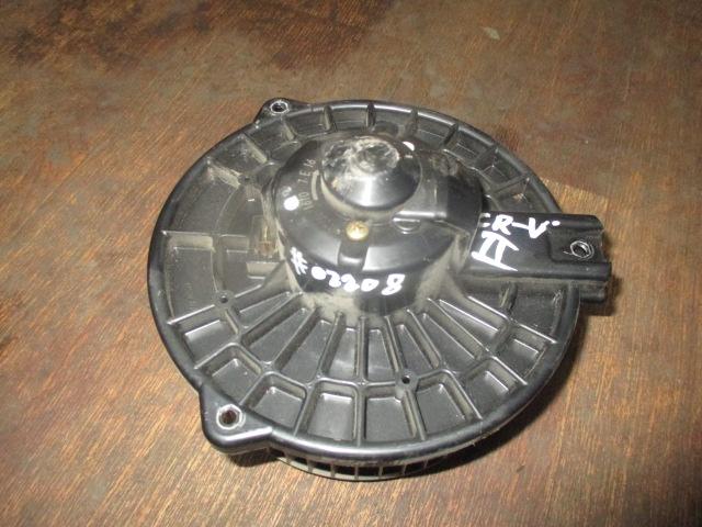 Моторчик отопителя Honda CR-V 2002-2006