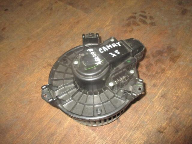 Моторчик отопителя Toyota Camry V40 2006-2011