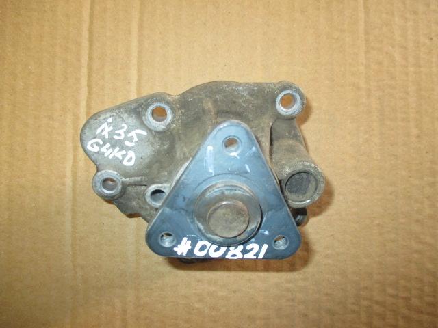 Насос водяной (помпа) G4KD ix35 2011-