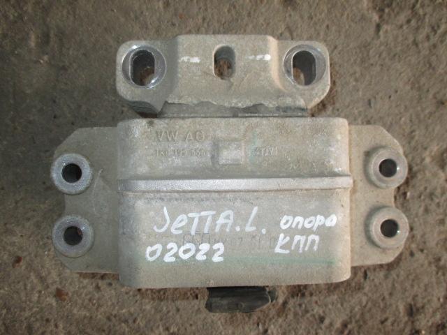 Опора КПП левая VW Jetta 2006-2011