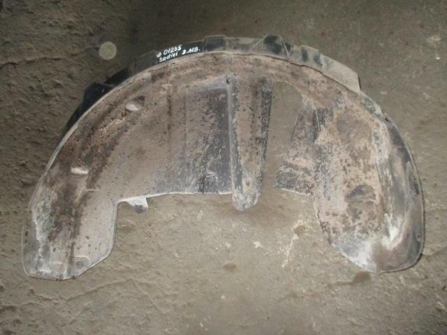 Подкрылок задний левый Fiat Sedici 2006-2011