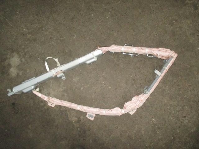 Подушка безопасности боковая (шторка) правая Mitsubishi Outlander XL 2006-2012