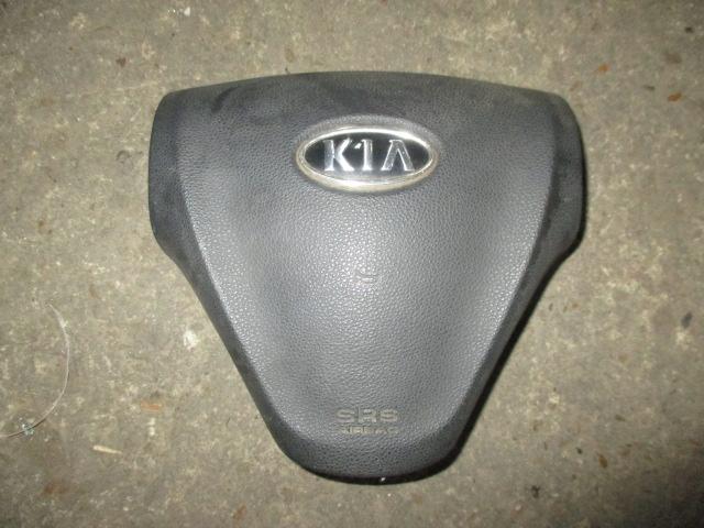 Подушка безопасности водителя Kia Rio 2005-2011