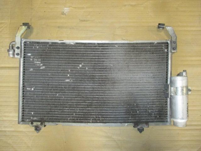 Радиатор кондиционера 1.3/1.6  Lifan Breez