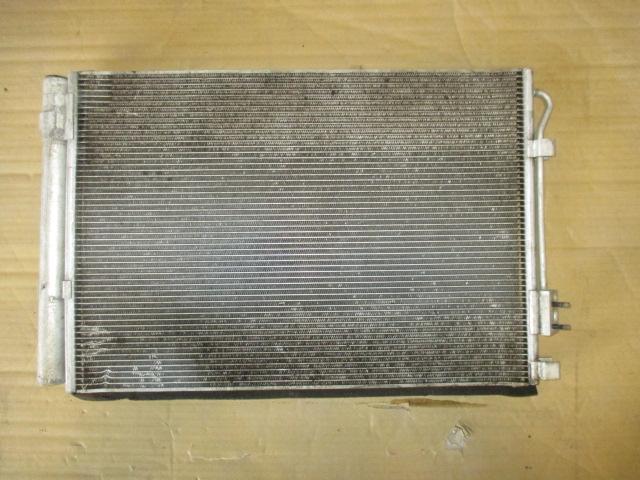 Радиатор кондиционера 1.4-1.6 Kia Rio 2011-/Hyundai Solaris 2011-